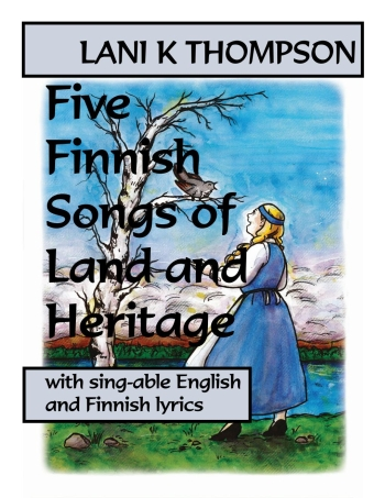 picture of Five Finnish Songs of Land and Heritage