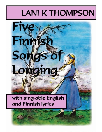picture of Five Finnish Songs of Longing