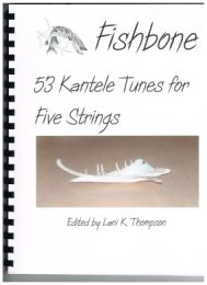 picture of Fishbone Book